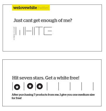 card white